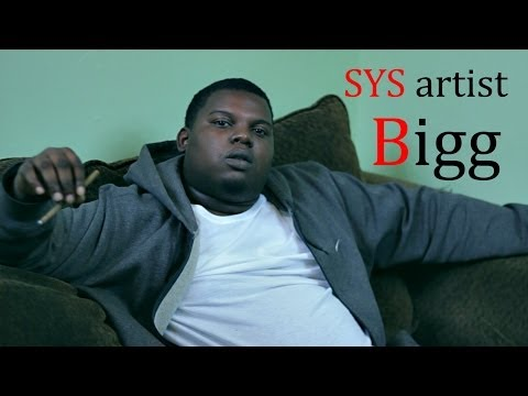 SYS(Sign Ya Self Music Group) Artist Bigg talks rap career and future work