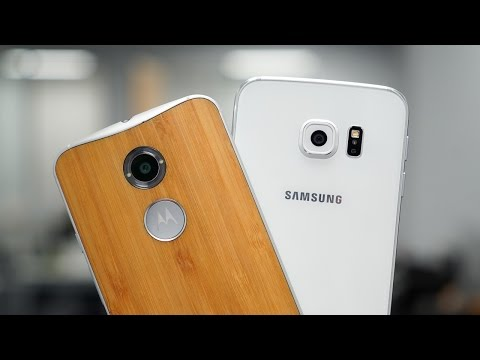 Moto X 2015 Leaks and Galaxy S6 Plus Release Date