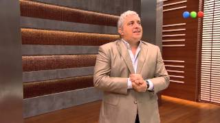 Programa 12 (24-06-2015) - MasterChef 2015