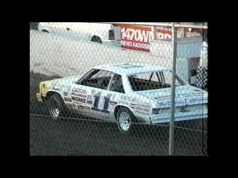 4-15-00 Peoria Speedway