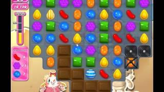 Candy Crush Saga - Level 156