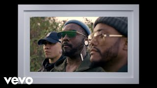 Download The Black Eyed Peas - VIBRATIONS pt.1 pt.2 Mp3 and Videos