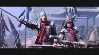 Конфуций / Confucius (2010) ТРЕЙЛЕР дублированный