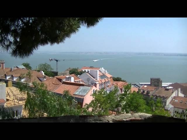 Лисабон 7