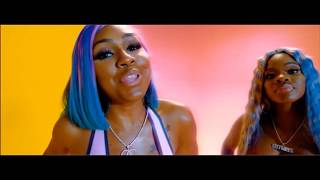 City Girls (J.T. x Yung Miami) - Fuck the D to the A