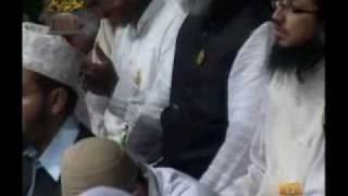 Ya RasoolAllah (S.A.W) Tere Dar Ki- AlHaj Siddique Ismail (Mehfil Apia Welfare 2010)