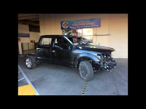 Aluminum Body Ford F 150 1 of 24 Overview of Collision Repair