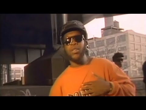 Jeru The Damaja - Come Clean [HQ Ver.]