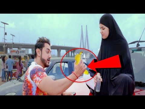 (26 Mistakes) In Secret Superstar -Plenty Mistakes in Secret Superstar Full Hindi Movie | Aamir Khan