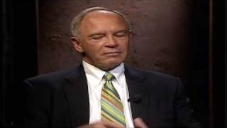 Free market Environmentalism with Terry Anderson, part 1