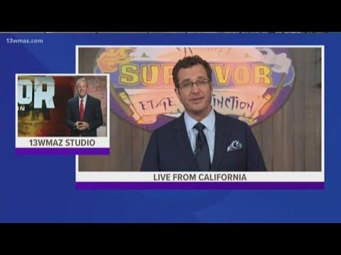 Macon 'Survivor' contestant Rick Devens speaks on finale