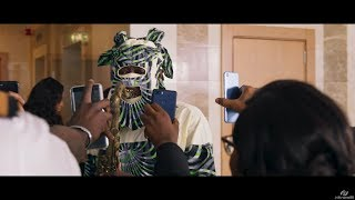 Glo Oga SIM - The Unrivaled Big Boss of Data ft. Lagbaja