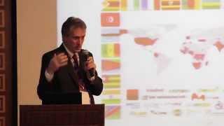 Yves Eonnet, CEO - Tagattitude
