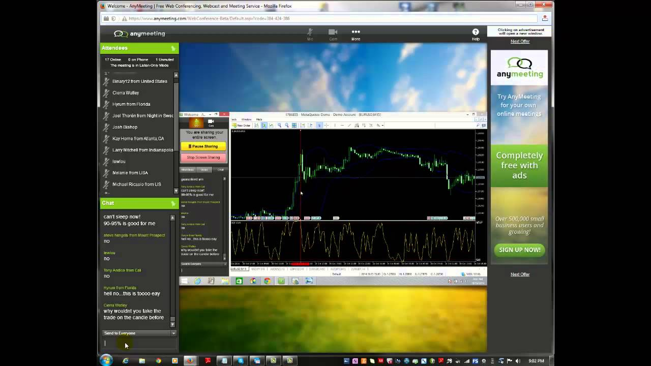 Binary options trading 101