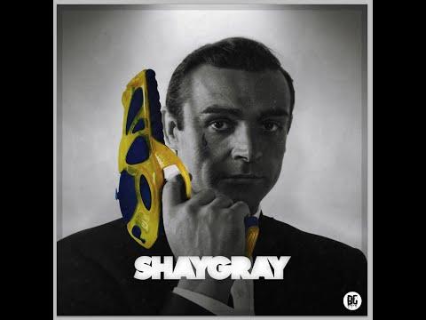 ShayGray - Watergun