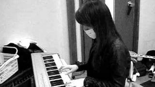 X JAPAN Silent Jealousy (Piano Cover)
