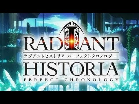 Why Radiant Historia: Perfect Chronology Is Worth Your Money