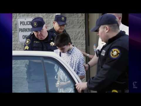 Pennsylvania school stabbing: Teen suspect charged