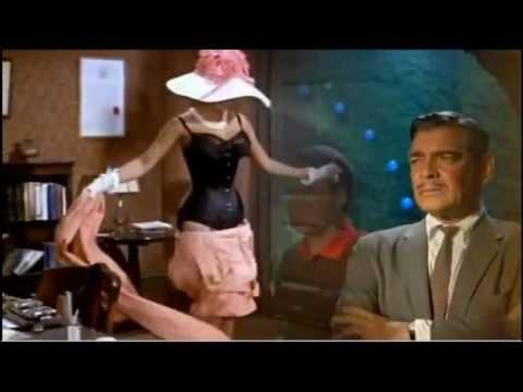 Лучшие кадры из фильмов с Софи Лорен