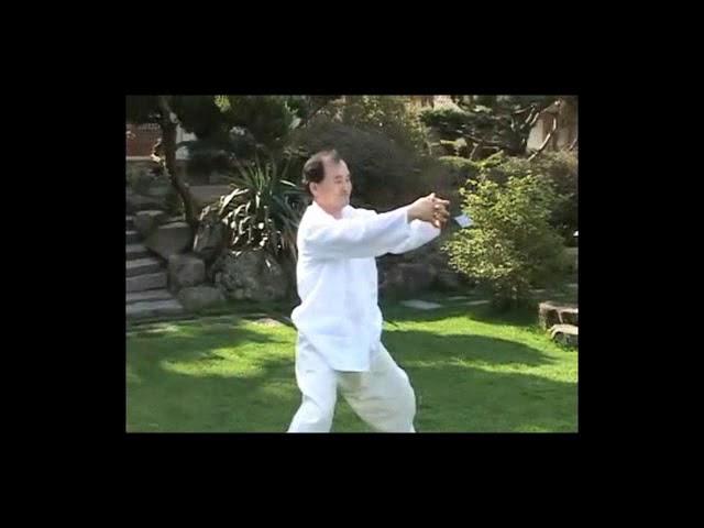 Sŏn [Meditation] Yoga  (Demonstrated by Ven. Juksan, Do-kook Hwang)