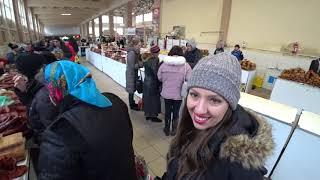 РЫНОК ПРИВОЗ Одесса 2020 / ШОК - цена на Сало в Украине!!! Цены на Рыбу, Мясо, Овощи