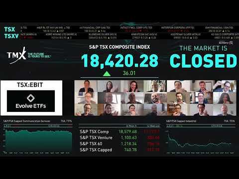 交易所交易基金关闭市场