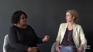 Columnists Heidi Stevens and Dahleen Glanton discuss Lightfoot's win