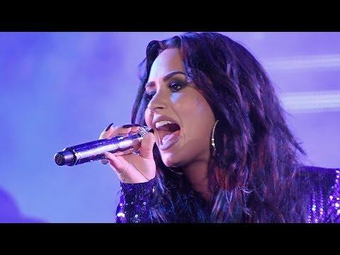 Demi Lovato Back In The Studio RECORDING NEW Music Post Rehab! Mp3