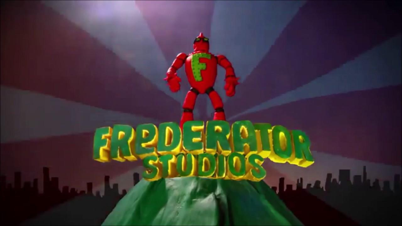 Frederator Studios Nickelodeon 2009 Youtube
