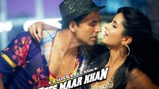 """Tees Maar Khan"" Title Song (Remix) Full Version 