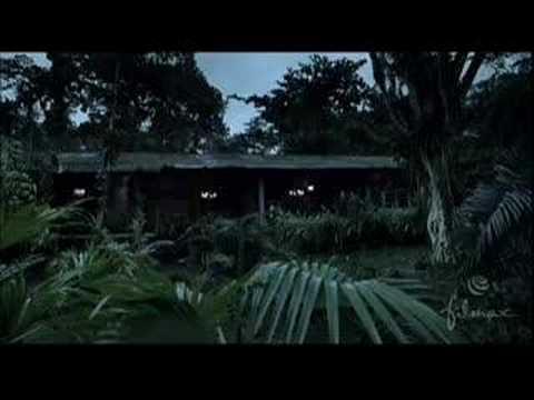 Turistas Trailer
