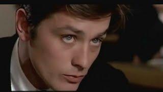 Alain Delon - Tango in Ebony (Maksim Mrvica)