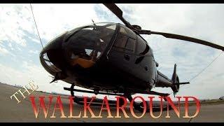 Eurocopter Ec 130 Walkaround
