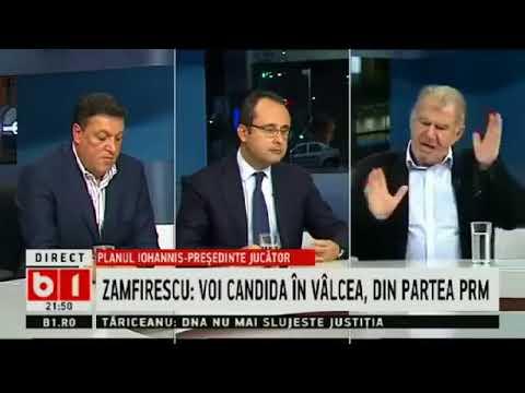Florin Zamfirescu toaca mafia PSD + PDL + UDMR