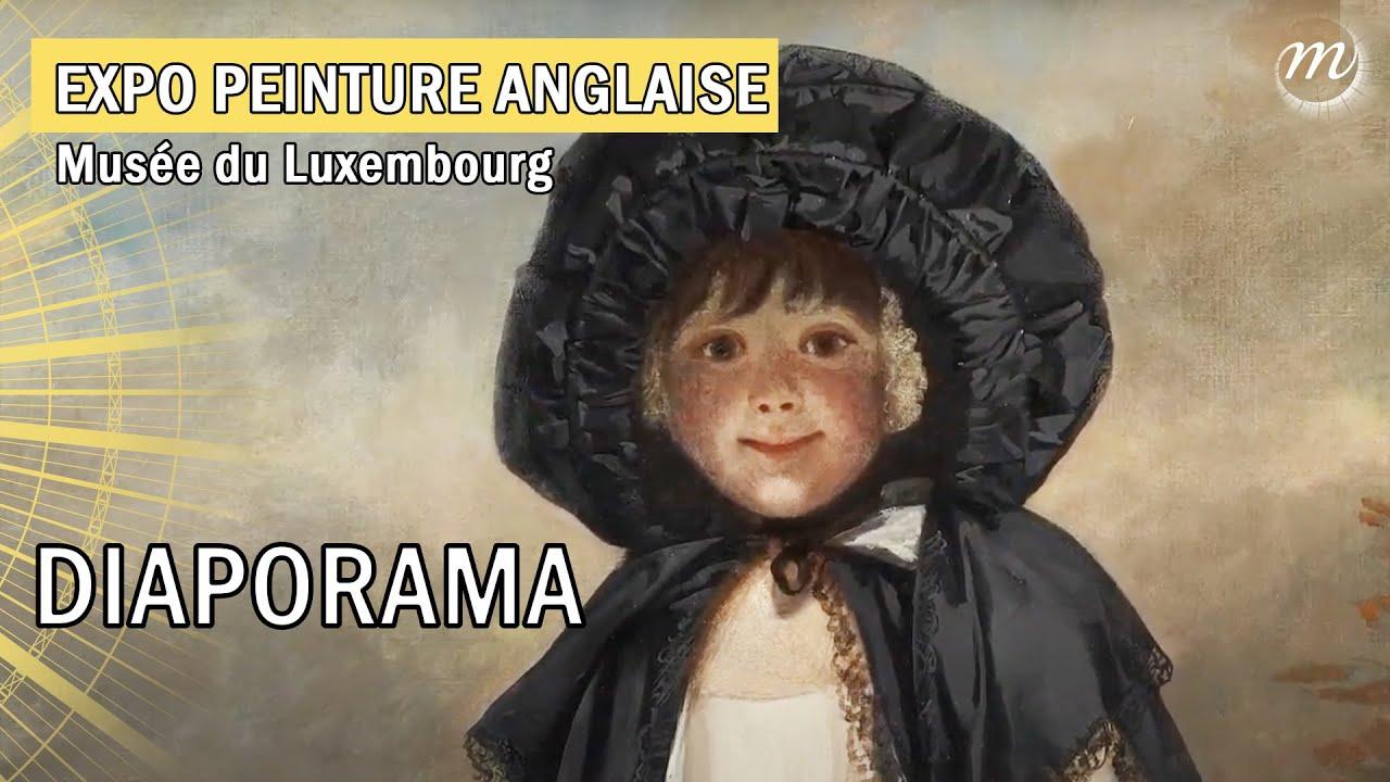 Peinture Anglaise Bientot Les Chefs D œuvre De La Tate A Paris Youtube