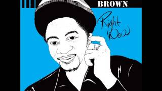 Barry Brown - Right Now (full album)