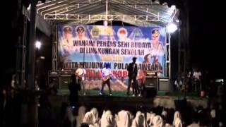 Lagu Bawean - GK Band Live Ropa2na