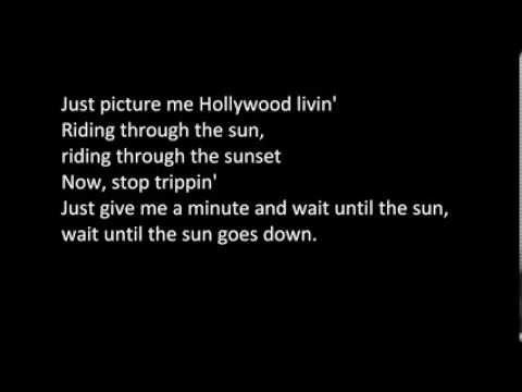 The Xx - Sunset Lyrics | MetroLyrics