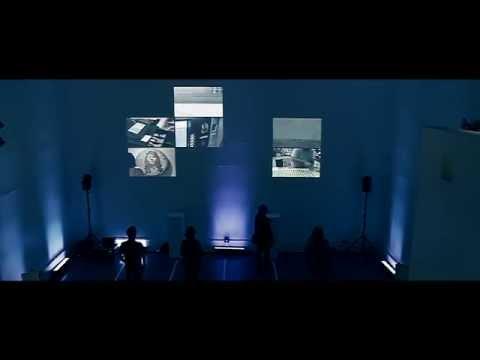 CashFlow - Interactive Audio Visual Installation at FutureFest 2015