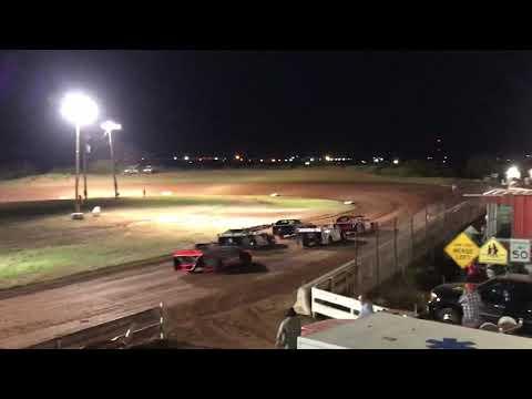 04/20/2019 Austin's Heat Race @ Abilene Speedway