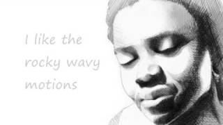 Tracy Chapman - I Used To Be A Sailor (+Lyrics)