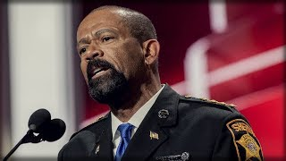 TRUMP ATTACKED FOR RESCUING 3 UCLA STUDENTS, THEN DAVID CLARKE JUMPS UP WITH ONE BRILLIANT QUESTION