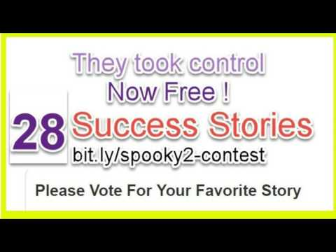 Spooky2 Success Stories (no music) Rife for Life - Take control, be free