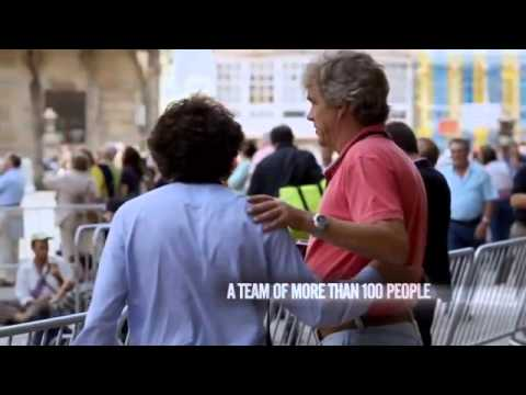 How APD Uses 4D Technology for Santiago's Cathedral | ACCIONA