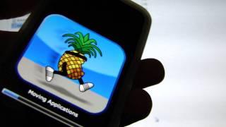 Jailbreak 4.3.5 iPhone 4/3GS iPod Touch 4G/3G iPad