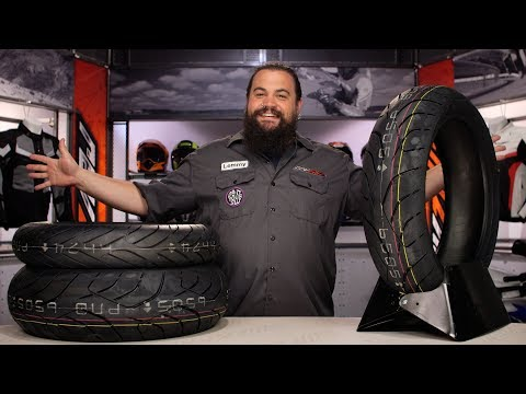 Dunlop Roadsmart 3 Tires Review at RevZilla.com
