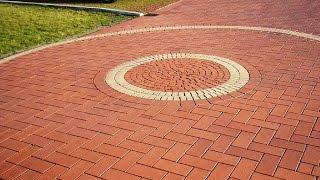 Изготовление тротуарной плитки(Как изготовить тротуарную плитку в домашних условиях? Бизнес-план реализации тротуарной плитки., 2015-08-13T14:42:34.000Z)