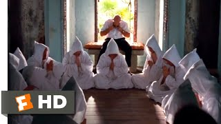 Inherent Vice (2014) - Drug-Fueled Cult Scene (6/8) | Movieclips
