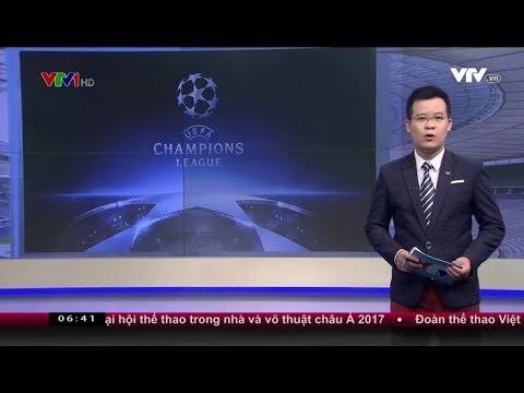 Nhịp Đập 360 độ thể thao tổng hợp tin thể thao 3/10/2017 | Tin Bóng Đá Mới  Nhất