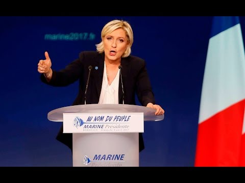 Here's what you need to know about Marine Le Pen